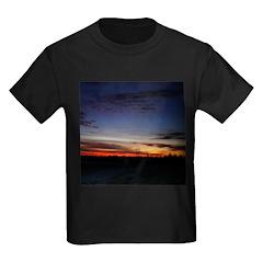 Kansas Sunset T