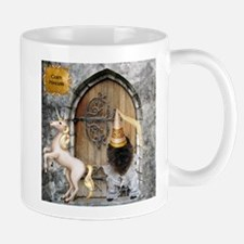 Medieval Cairn Terrier Mug