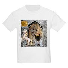 Medieval Cairn Terrier T-Shirt