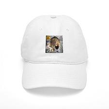 Medieval Cairn Terrier Baseball Baseball Cap