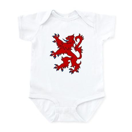 Scottish Infant Bodysuit