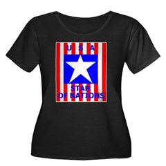 USA STAR OF NATIONS T