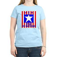 USA STAR OF NATIONS T-Shirt
