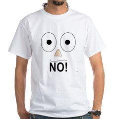Frazzled? Simply NO! Shirt
