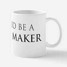 Proud Candle Maker Mug