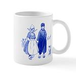 Dutch Boy Mug