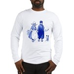 Dutch Boy Long Sleeve T-Shirt