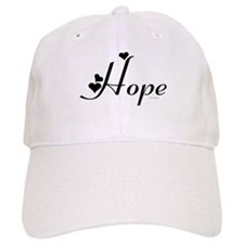 Hope Baseball Cap