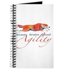 Beauty, Brains and Speed Journal