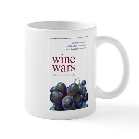 Wine Wars Mug