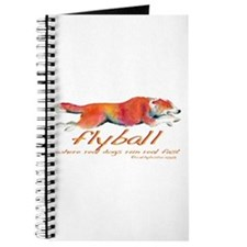 Real dogs Real fast Journal