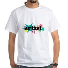 Colorful Artist Shirt