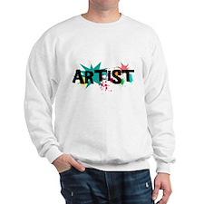 Artist Jumper