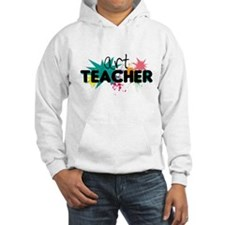 Art Teacher Jumper Hoody