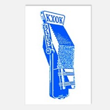 KXOK St. Louis Postcards (Package of 8)