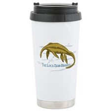 Loch Ness Monster Travel Mug