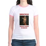 Dracula! Jr. Ringer T-Shirt