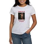 Dracula! Women's T-Shirt