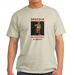Dracula! Light T-Shirt