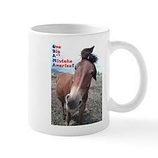 OBAMA - One Big A** Mistake A Mug