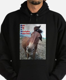 OBAMA - One Big A** Mistake A Hoodie (dark)