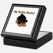 Peggy Rose Designs Keepsake Box