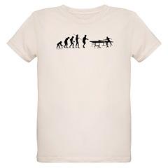 Pong Evolution T-Shirt