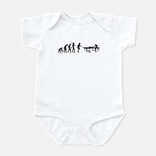 Pong Evolution Infant Bodysuit