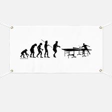 Pong Evolution Banner