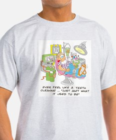 ... just ain't what it used t T-Shirt
