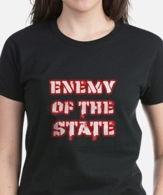 Enemy of the State Tee