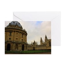 Oxford Greeting Cards (Pk of 20)