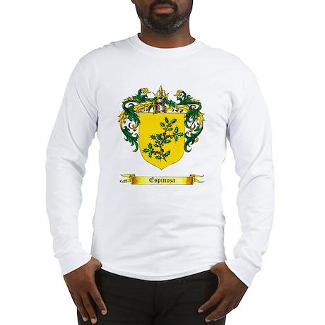 Espinoza Shield Long Sleeve T-Shirt
