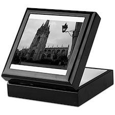 Oxford Keepsake Box