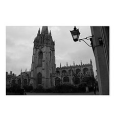 Oxford Postcards (Package of 8)