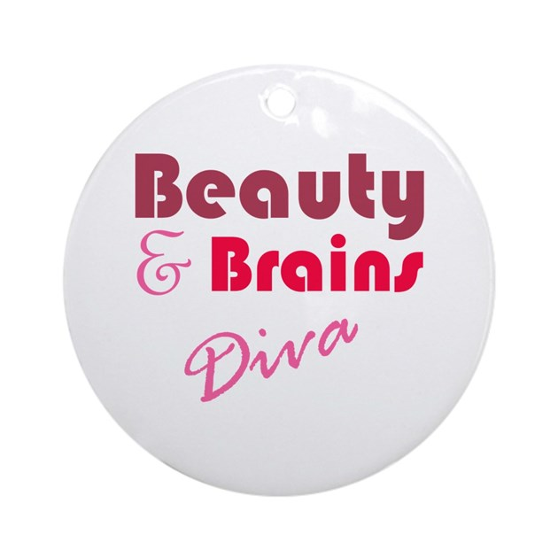 Beauty or Brains