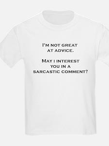 2-comment T-Shirt