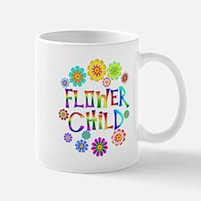 Flower Child Small Small Mug