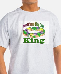 King Cake Party T-Shirt