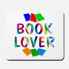Book Mousepad