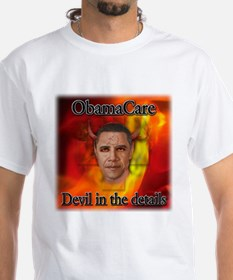 ObamaCare - Two sided T