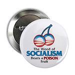 "A Poison Fruit 2.25"" Button (100 pack)"