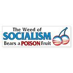 A Poison Fruit Bumper Sticker (50 pk)
