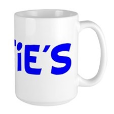 Catie's Coffee Mug