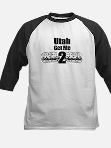 Utah Get me Two! Tee