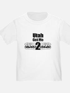 Utah Get me Two! T