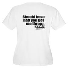 Utah Get me Two! T-Shirt