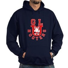 Grand Lakes University Hoodie
