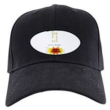 myoho flow Baseball Hat
