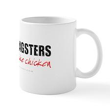 Dragsters Taste Like Chicken Mug
